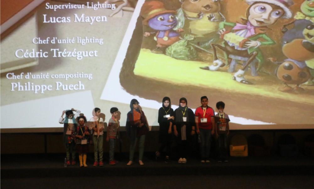 جشنواره فیلم کودک و نوجوان در شیراز آغاز شد