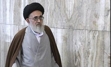 آیت الله علی محمد دستغیب در واکنش به اعتراضات اخیر: به فریاد مردم برسید