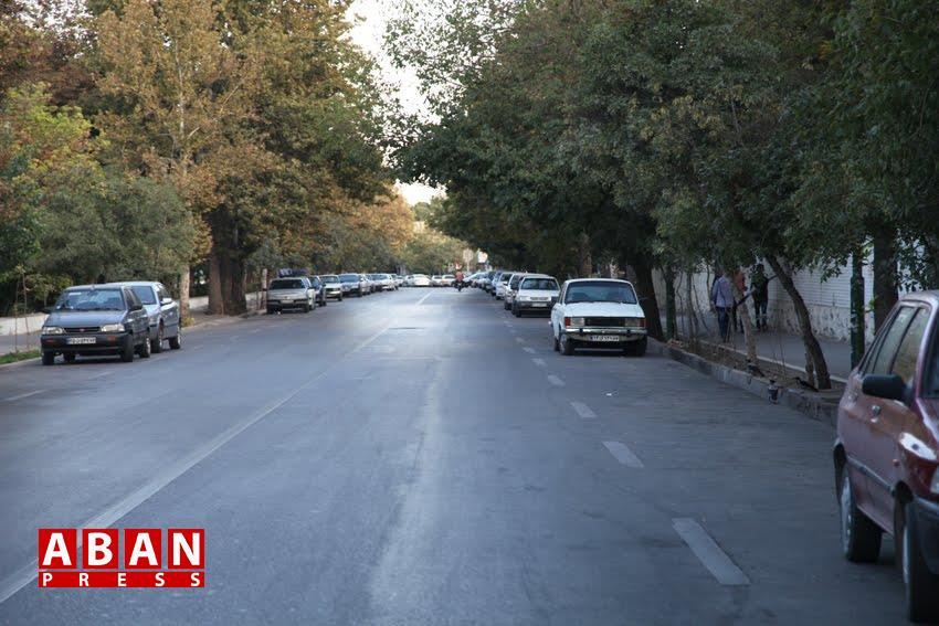 محور غذا در شیراز راه اندازی میشود