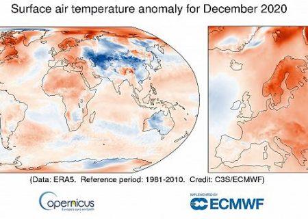 تغییرات آب و هوایی؛ قرنطینه روند افزایش گازهای گلخانهای را تغییر نداد