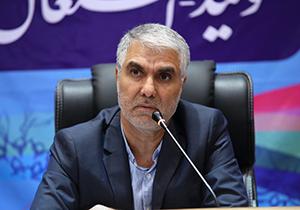 دستور استاندار فارس به معاون سیاسی و امنیتیاش برای پیگیری چرایی پلمپ بابابستنی شیراز