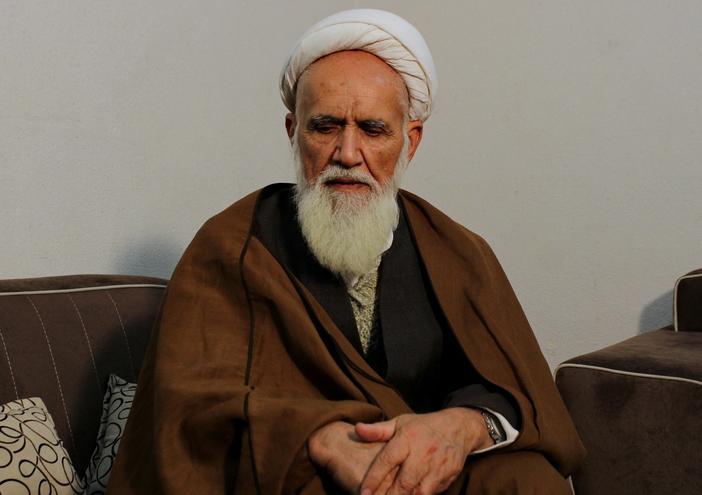 آیتالله محمدصادق حائری شیرازی، امام جمعه پیشین شیراز درگذشت