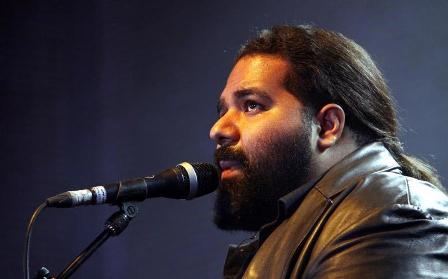کنسرت رضا صادقی لغو شد