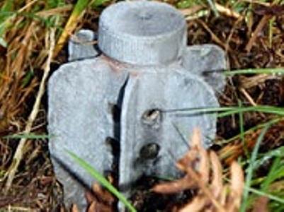 انفجار گلوله خمپاره باقیمانده از رزمایش باعث مرگ یک نفر در قوچان شد