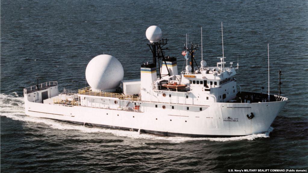 یک مقام سپاه: قایقهای آمریکایی رفتار غیر حرفهای داشتند