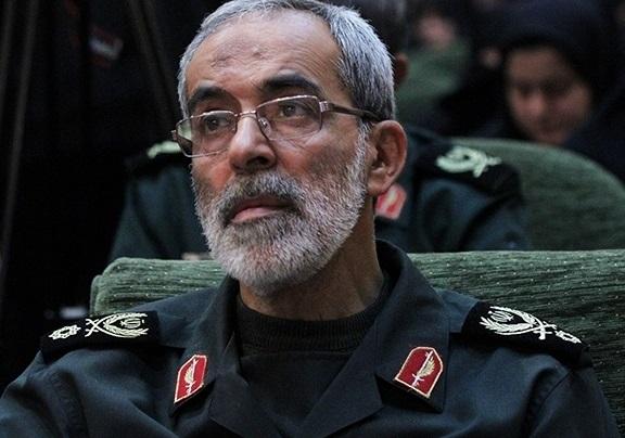 رد اظهارات یک مقام سپاه از سوی وزارت اطلاعات
