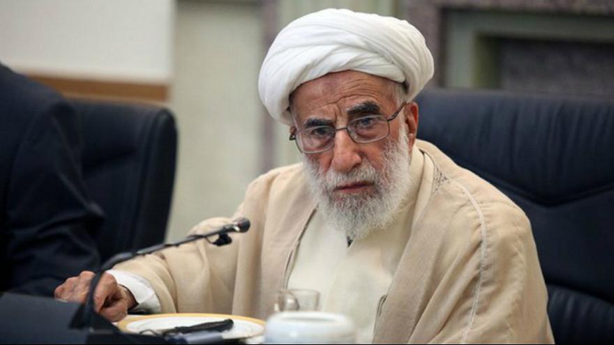 رئیس مجلس خبرگان: روحانی بابت خسارتهای وارده در برجام عذرخواهی کند