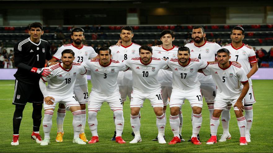 فهرست نهایی تیم ملی فوتبال ایران اعلام شد؛ خبری از «سوپرمن» نیست