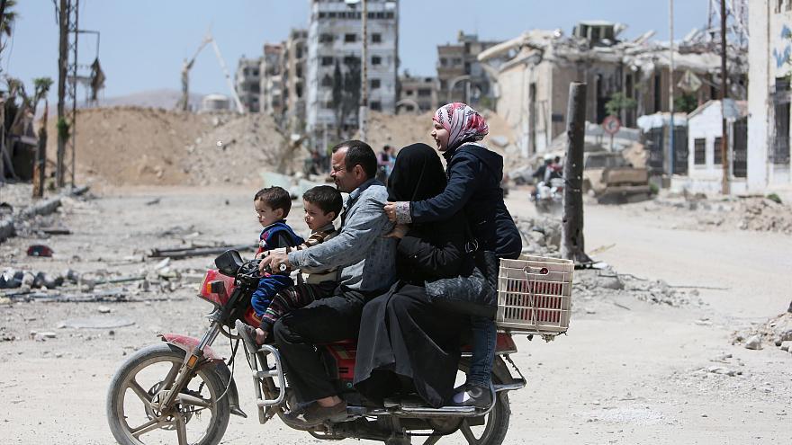 پذیرش پناهجویی از اروپا؛ افغانستان و ایران در رتبه دوم و پنجم