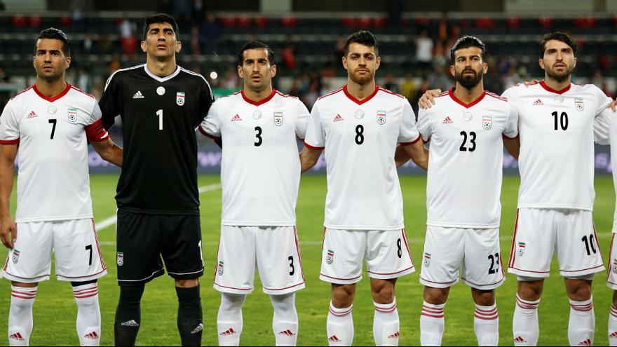 داور نخستین بازی ایران در جام جهانی کیست؟