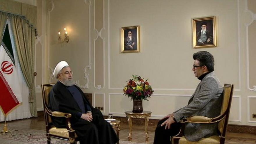 حسن روحانی: تظاهرات در چارچوب قانون اشکالی ندارد