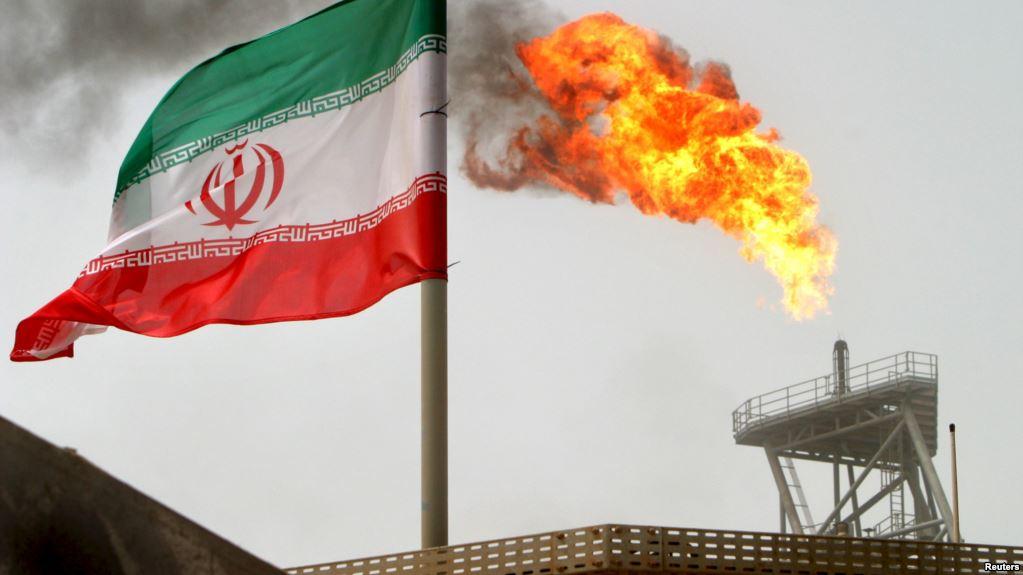 کاهش صادرات نفت ایران به کمترین حد در ۱۴ ماه گذشته