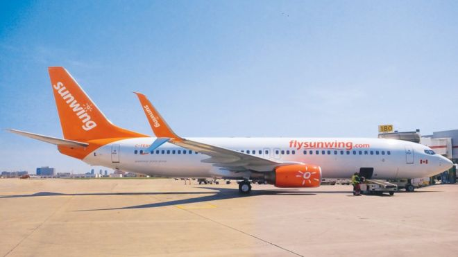 خلبان مست هشت ماه حبس گرفت