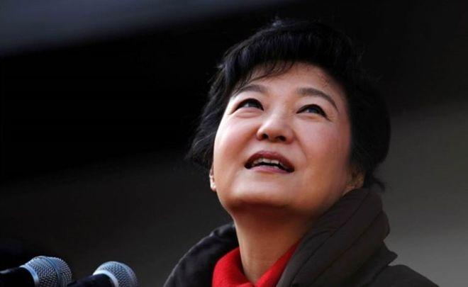 قضات دادگاه قانون اساسی کره جنوبی رای به برکناری رئیسجمهوری دادند