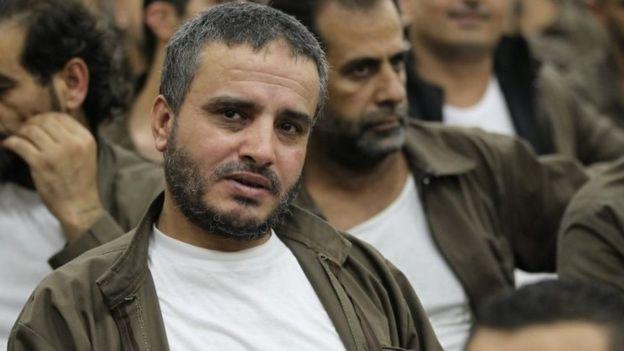 سرباز قاتل هفت دختربچه اسرائیلی آزاد شد