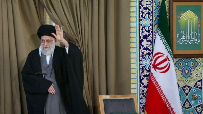 آیتالله خامنهای: در سال ۹۲ عدهای میخواستند مقابل رای مردم بایستند