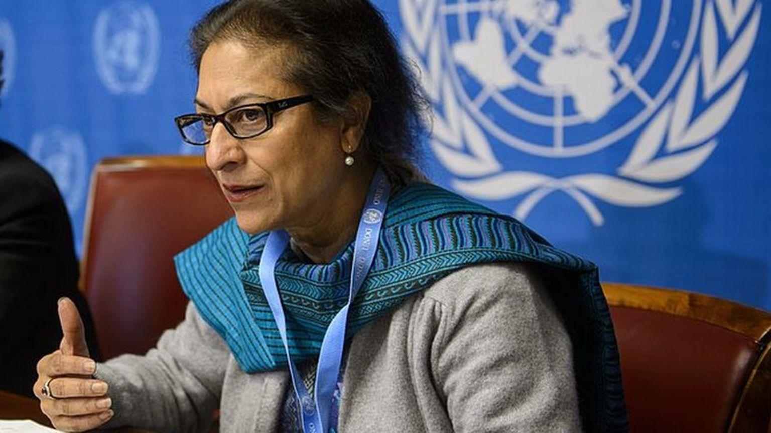 سازمان ملل ماموریت گزارشگر ویژه حقوق بشر را تمدید کرد