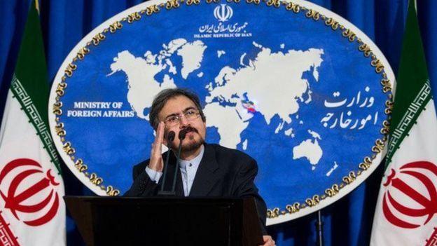 وزارت خارجه: جزایر سهگانه، ایرانی هستند و خواهند ماند
