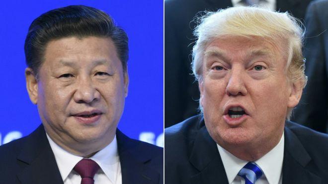 ترامپ آماده حل «معضل کرهشمالی» بدون کمک چین است