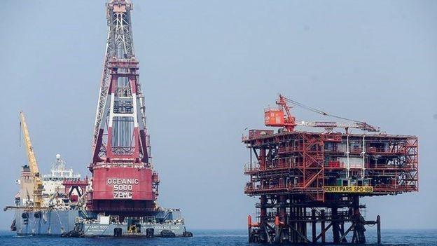 قطر بعد از یک دهه توسعه میدان گازی مشترک با ایران را از سر میگیرد