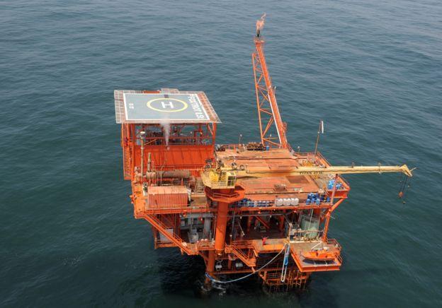 دعوای نفتی ایران و هند بر سر توسعه یک میدان گازی