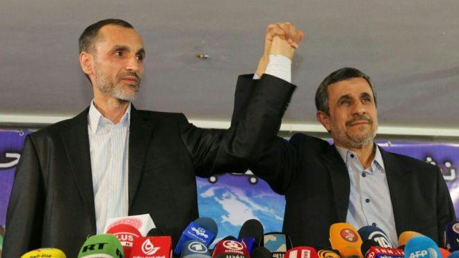 احمدینژاد: دوره من بهترین دوران ۶۰ تا ۷۰ سال اخیر بود