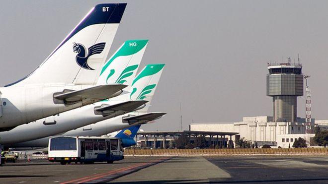ایران از امضای قرارداد خرید ۲۰ هواپیمای مسافربری دیگر خبر داد