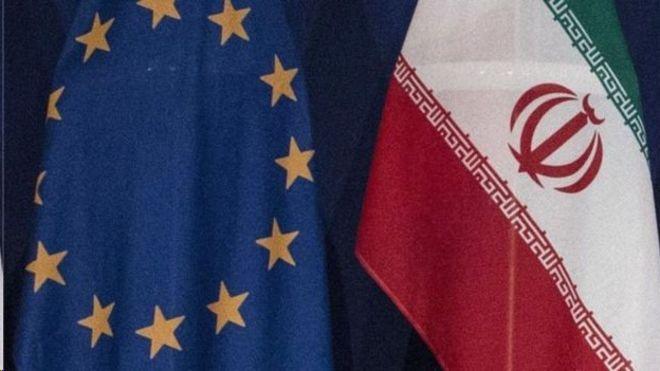 اتحادیه اروپا تحریم های حقوق بشری ایران را تمدید کرد