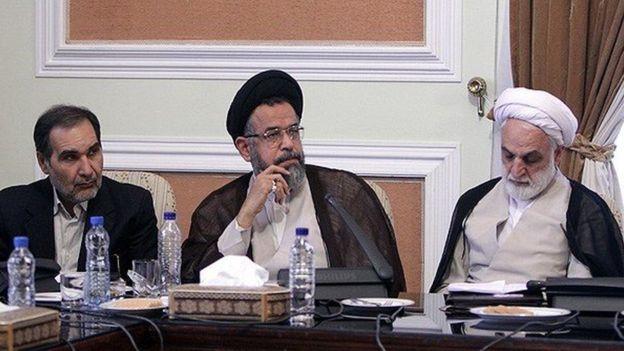 جدال لفظی میان قوه قضاییه و وزارت اطلاعات بر سر دستگیری فعالان رسانهای