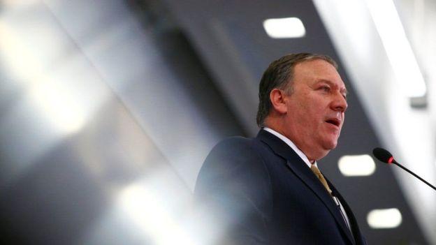 انتقاد شدید رئیس سازمان سیا از ویکیلیکس