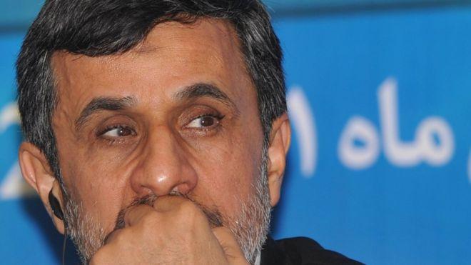 قوه قضائیه: پرونده احمدینژاد و بقایی باز است
