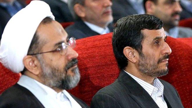 حمید بقایی وزیر پیشین اطلاعات را به «سوءاستفاده سیاسی» متهم کرد