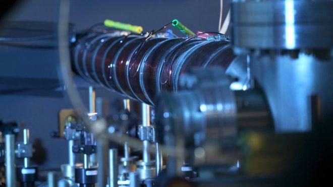 فیزیکدان ها مایعی با «جرم منفی» تولید کردند