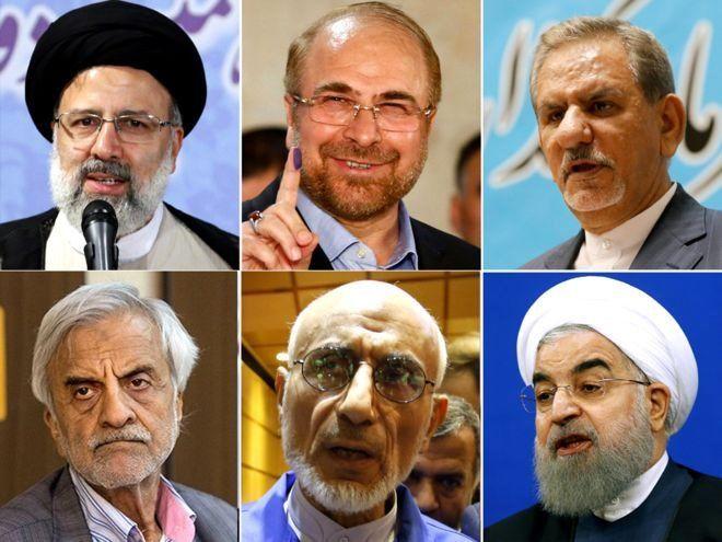 قرعهکشی تبلیغات نامزدهای انتخاباتی ایران در صدا و سیما
