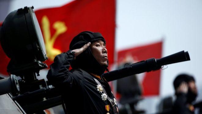 کره شمالی یک شهروند دیگر آمریکایی را بازداشت کرد