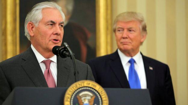 ترامپ دستور داد گزارش پایبندی ایران به برجام «شدیداللحن» شود
