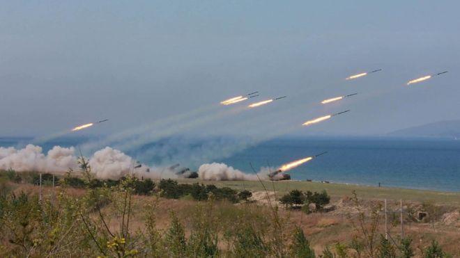 آمریکا تحریمهای شدیدتری علیه کره شمالی وضع میکند