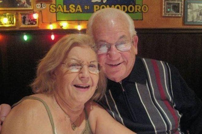 مرگ همزمان زوج آمریکایی بعد از ۶۹ سال زندگی مشترک