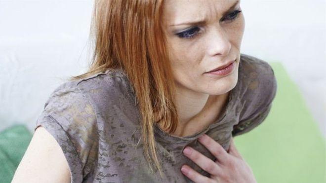 احتمال سکته قلبی در گروه خونی O «کمی کمتر از دیگران است»