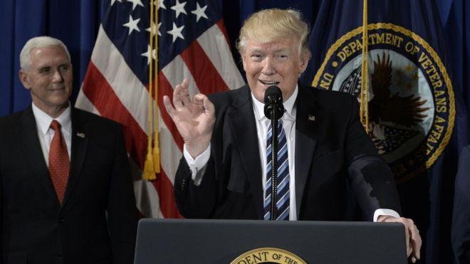 هفت دلیل برای این که دنیا بعد از ترامپ، دیگر دنیای سابق نیست