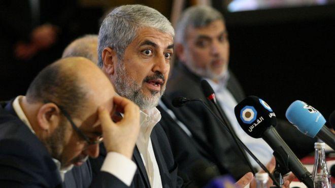 تغییر اساسنامه حماس به چه معناست؟