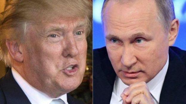 آمریکا و روسیه برای پایان دادن به بحران سوریه همکاری میکنند