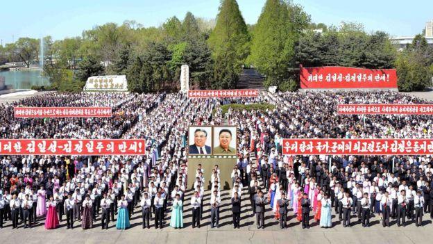 سومین شهروند آمریکایی در کره شمالی بازداشت شد