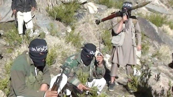 کشته شدن رهبر داعش در افغانستان تأیید شد