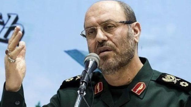 هشدار وزیر دفاع ایران به عربستان سعودی