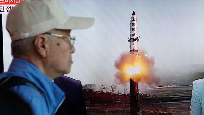 آمریکا: کره شمالی مایه دردسر است؛ تحریمها تشدید شوند