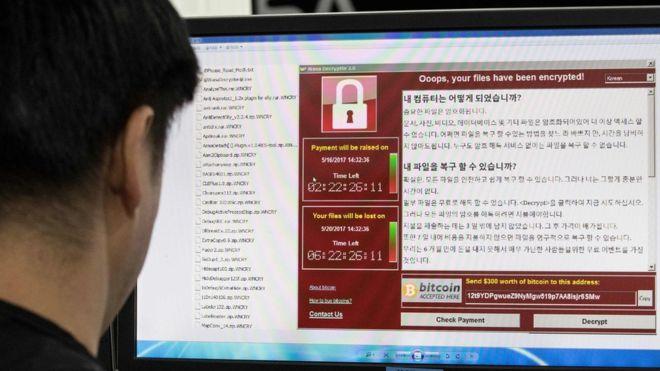 کره شمالی «احتمالا با حمله سایبری جهانی ارتباط داشته است»
