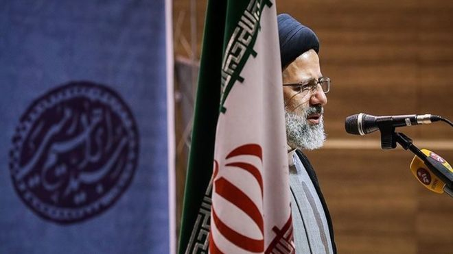 ابراهیم رئیسی در نامهای به شورای نگهبان از «تخلفات» انتخاباتی شکایت کرد