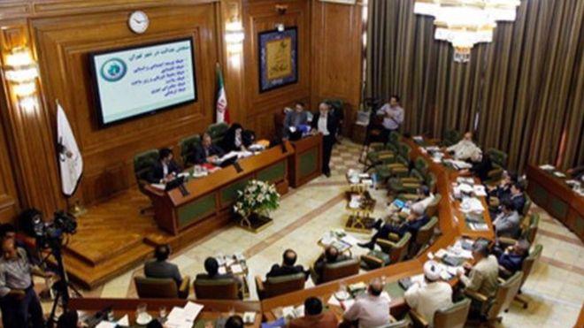 پیروزی قاطع لیست امید؛ مرتضی الویری رییس موقت شورای شهر تهران شد