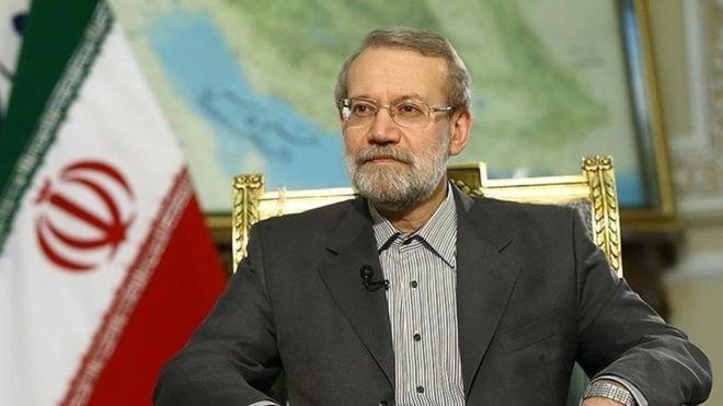 علی لاریجانی در سمت رئیس مجلس ابقا شد